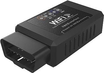 Dr.meter OBD2 Car Code Scanner