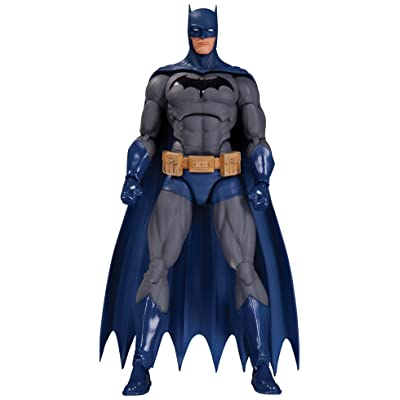 DC Comics Icons: Batman Last Rights Action Figure: Toy: Toys & Games