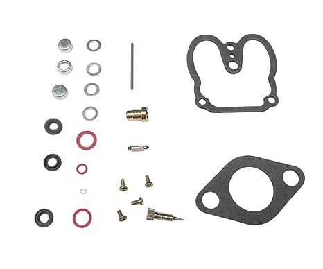 New Carburetor Kit Fit For K2119 Wisconsin LQ37 VG4D V460D VH4D V465D W4 1770