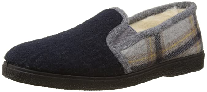 Marques Chaussure homme Rondinaud homme Douvres Marine