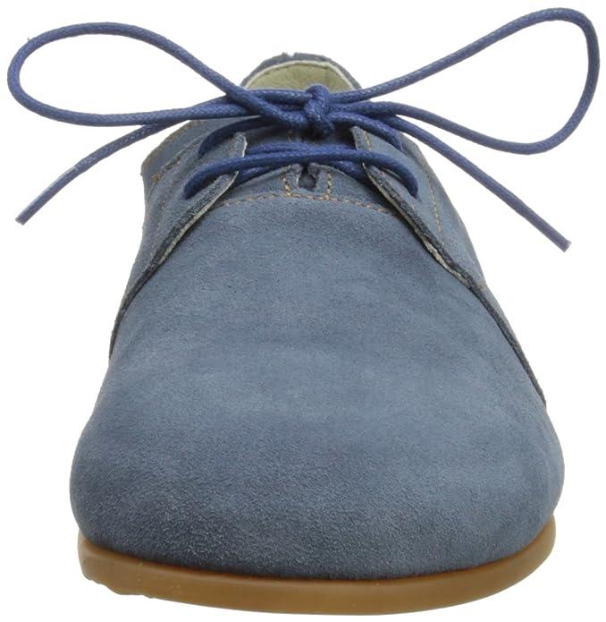 Invisibleshield N940-L - Zapatos de cordones, color Vaquero, talla 10 UK