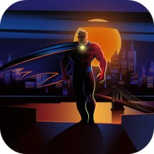 An Exciting Super Hero Games for Kids Free: Super Hero Puzzle Games For Toddlers, Boys and Girls