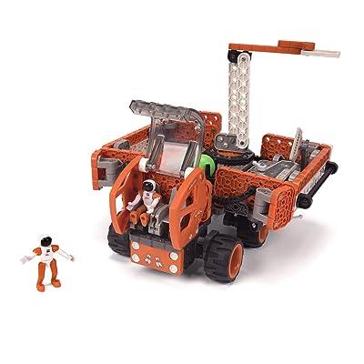 HEXBUG VEX Explorers Mobile Lab: Toys & Games