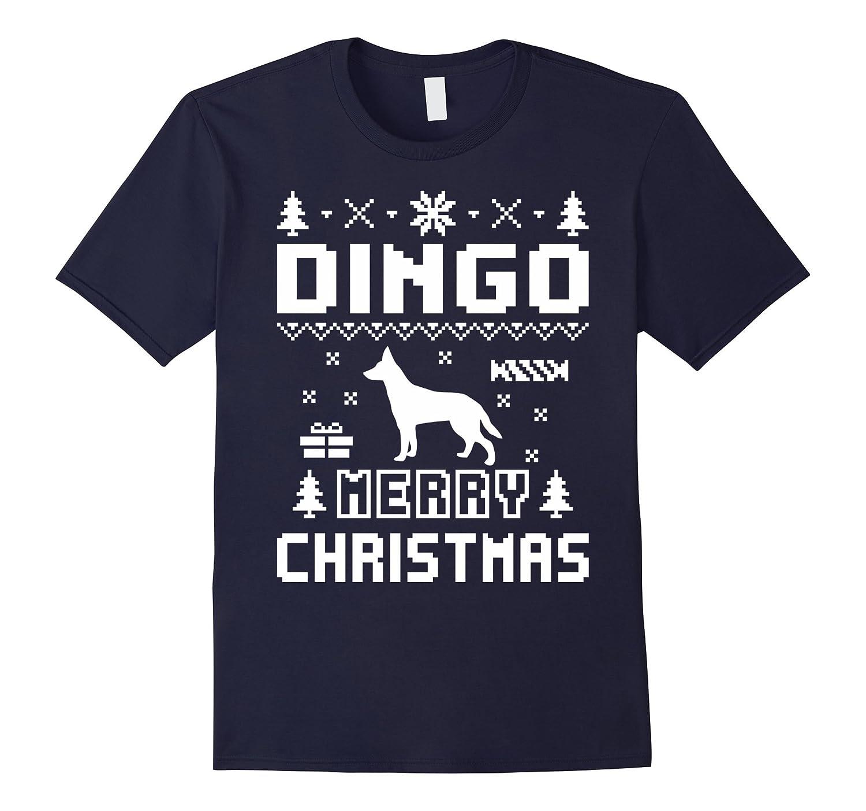 Daingos for christmas