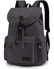 79146cb095d07 Wind Took 15.6 Zoll Laptop Rucksack Daypack Schulrucksack Notebook Backpack  Damen Herren für Uni Arbeit Campus