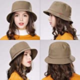 Fishing Bucket Sun Hat for Women Men Travel UV
