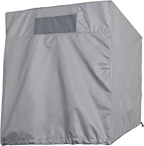 "Classic Accessories Down Draft Evaporation Cooler Cover, 40"" W x 40"" D x 31"" H"