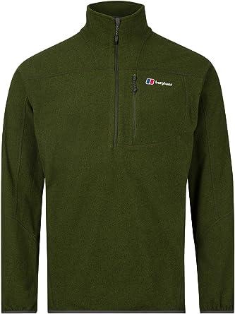 Berghaus Spectrum Micro 2.0 Mens Outdoor Fleece Sweatshirt