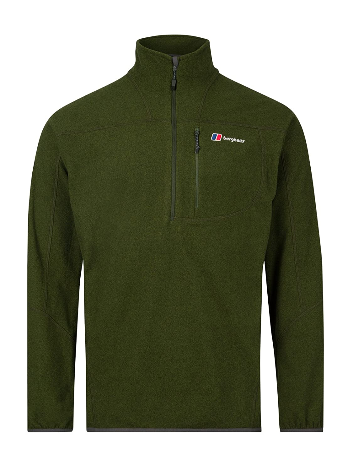 Berghaus Herren Spectrum Micro 2.0 Half Zip Fleece Top