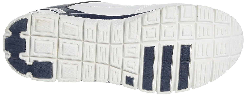 20434dfc0d4 Oxypas Henny professional Work Shoes for Medical/Maintenance/Gastro,White  (nav) ,40 EU