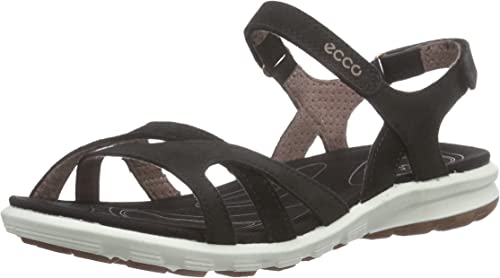 Ecco CRUISE Damen Sport & Outdoor Sandalen