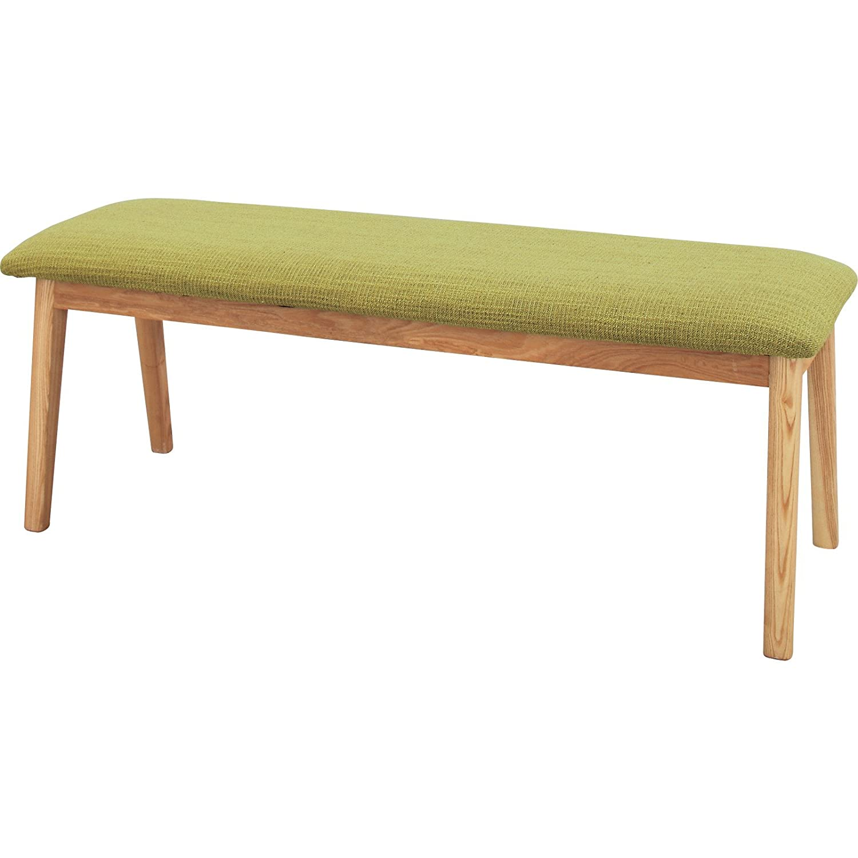 モタ ベンチ [W102 x D33 x H37cm] 家具 チェア ベンチ B017H5KRVC