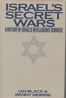 Every spy a prince the complete history of israels intelligence israels secret wars a history of israels intelligence services fandeluxe Gallery