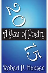 2015: A Year of Poetry Kindle Edition