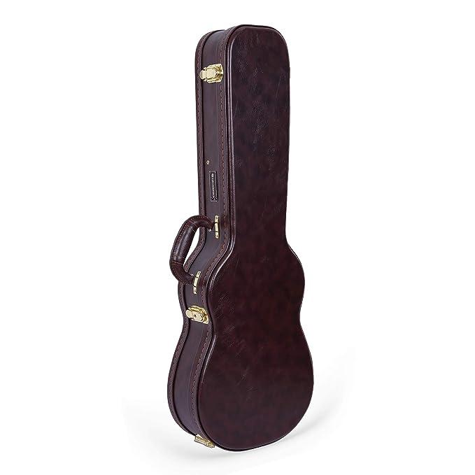 Amazon.com: Crossrock Baritone Ukulele Bag: Musical Instruments