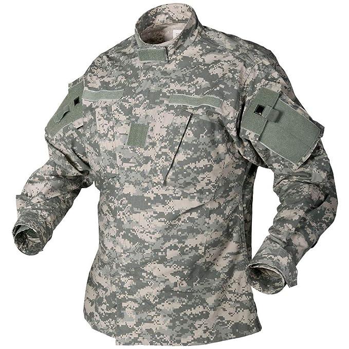 Nuevo US Army Military ACU Digital Uniforme de Combate ...