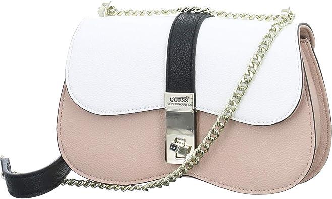 Guess Asher Tracolla Mini: Amazon.it: Scarpe e borse