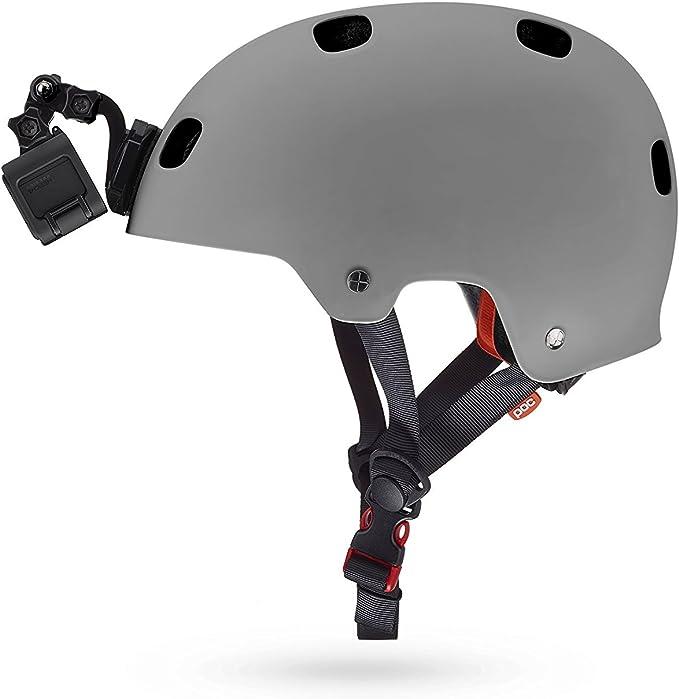 GoPro Front Mount - Soporte para videocámaras GoPro Hero, Negro