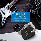 Getaria 5.8GHz Wireless Guitar System