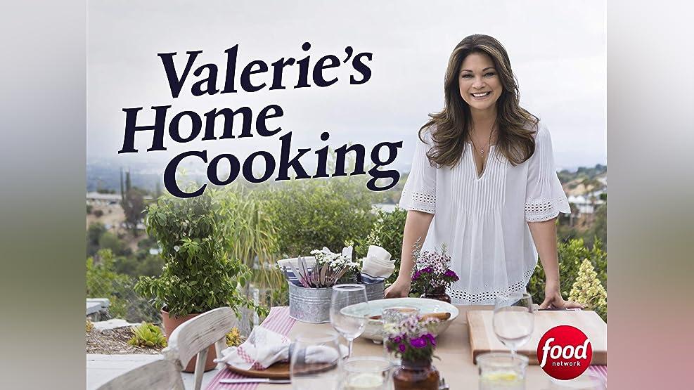 Valerie's Home Cooking - Season 5