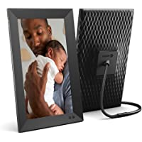 Nixplay 13.3 Inch Smart Digital Photo Frame - Share Moments Instantly via App or E-Mail