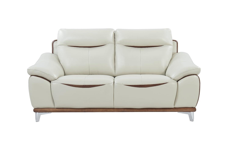 Global Furniture USA U8351-L Sofa/Loveseat, Pearl