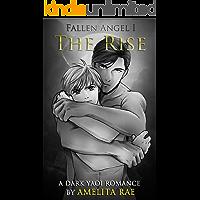 The Rise: A Dark Yaoi Romance (Fallen Angel Book 1) (English Edition)