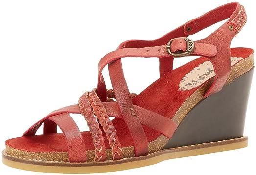 Women's U-Feel Wedge Sandal