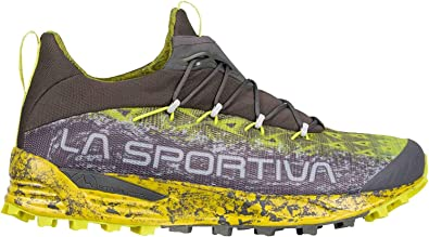 La Sportiva Tempesta GTX Black/Butter, Zapatillas de Trail Running ...