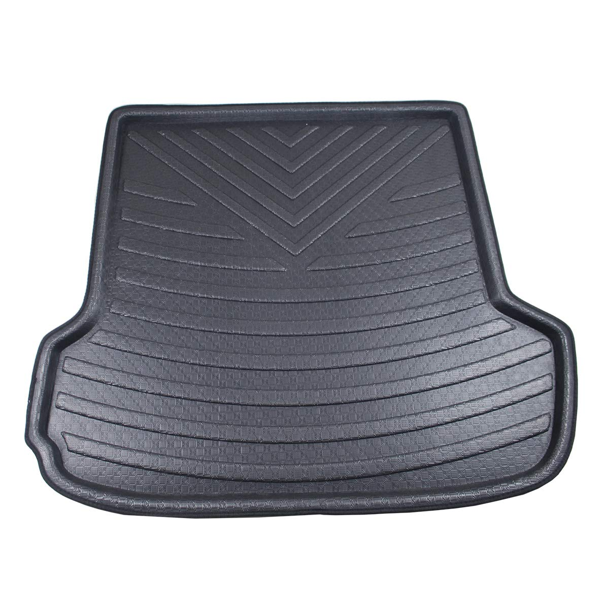 4301122 Custom Fit Car Mat 4PC PantsSaver Gray