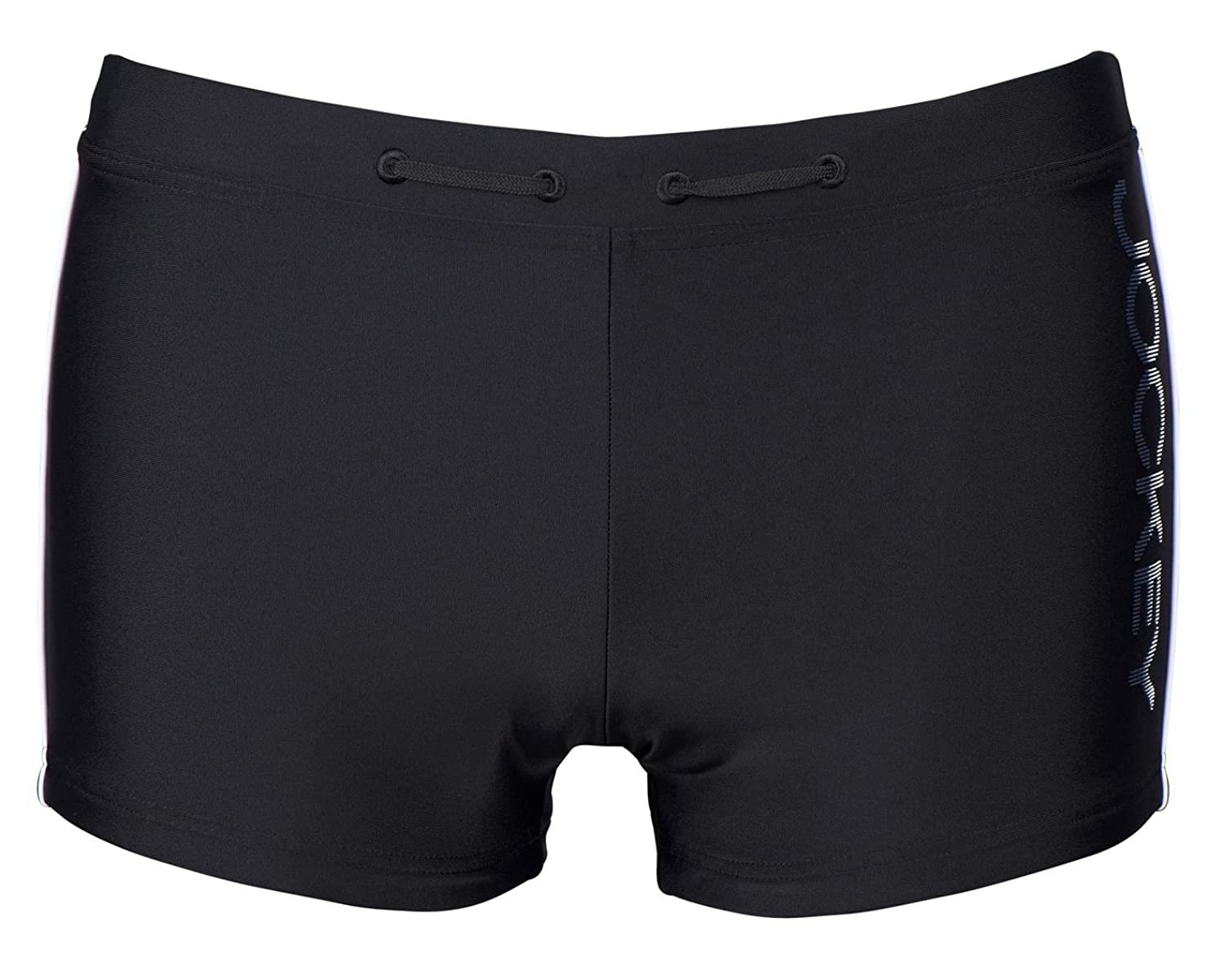 Jockey? Sport Swim Trunk, Black, size M