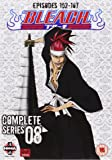 Bleach Complete Series 8 (Episodes 152-167) [DVD]
