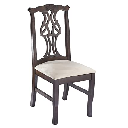 Super Amazon Com Beechwood Mountain Fully Assembled Chippendale Pabps2019 Chair Design Images Pabps2019Com