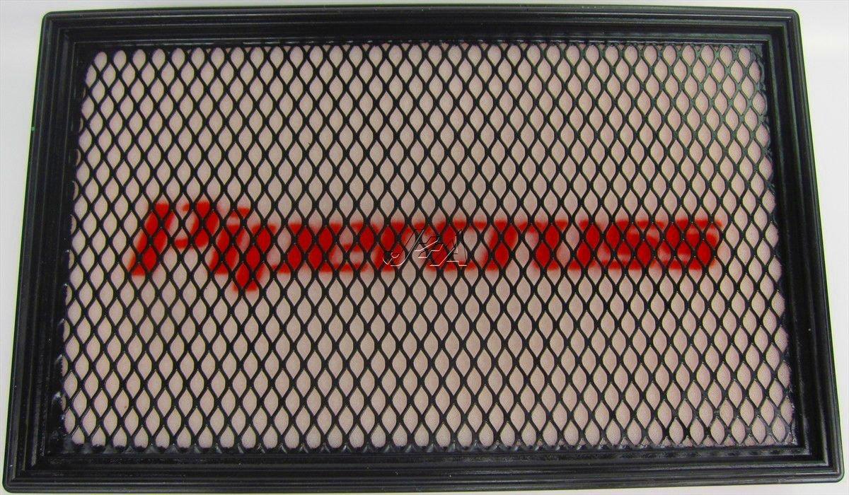 2.0TDi 110//143//150//184 PS Bj 11//2012 5F Pipercross Luftfilter Seat Leon III