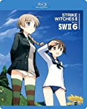 ストライクウィッチーズ2 第6巻【初回生産限定】 [Blu-ray]