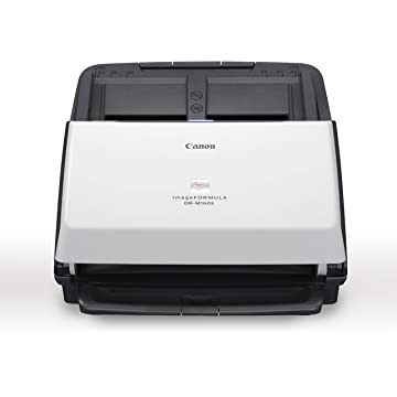reliable Canon DR-M160II Document