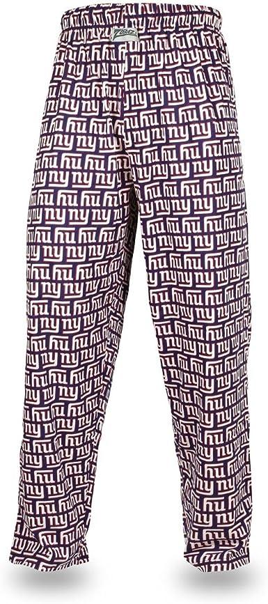 Zubaz Mens Comfy Pants