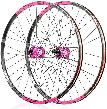 Bicycle Hub 32//36H Front Rear Bearing Cassette Hub Brake MTB Road Bike Accessory