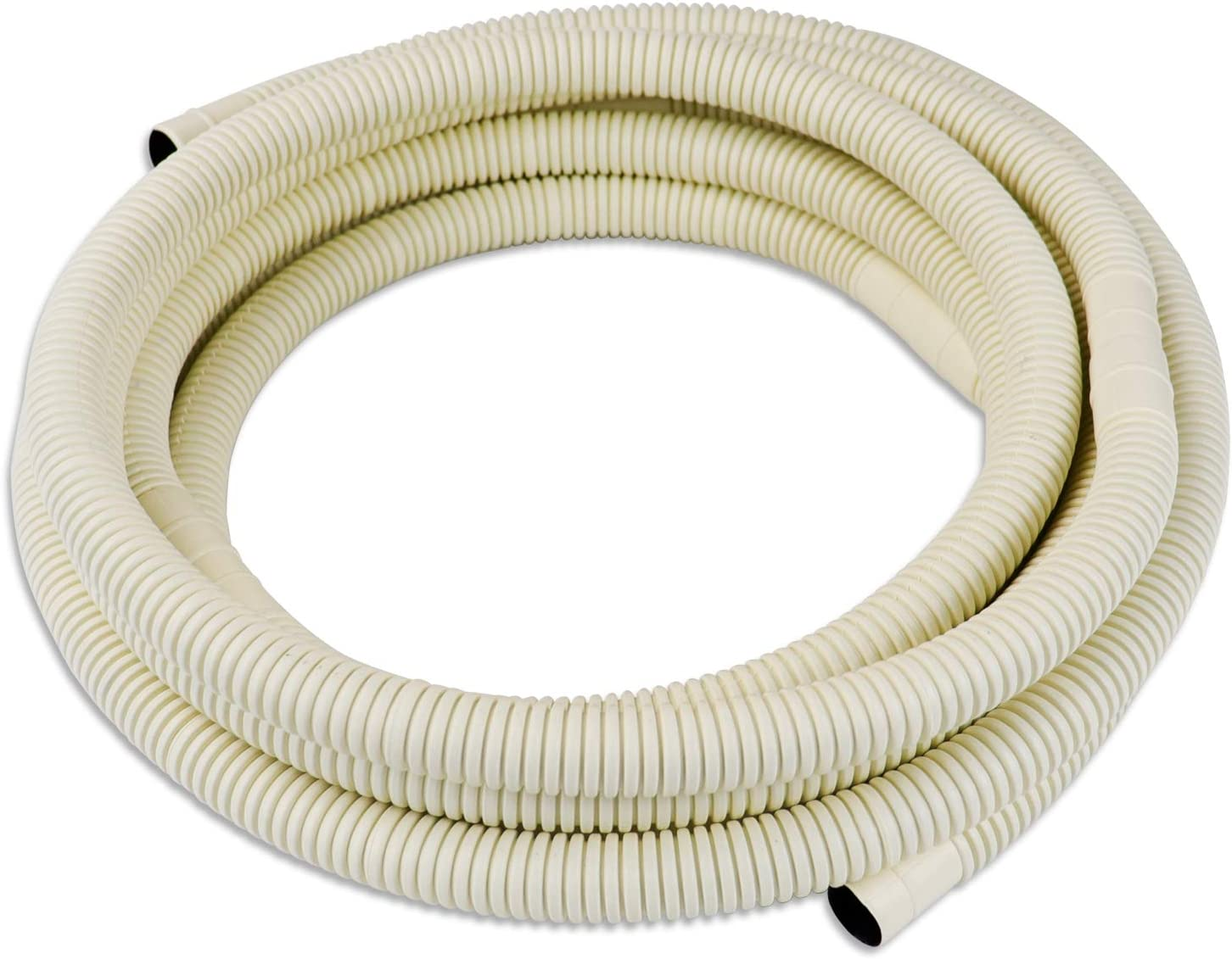 Daisypower Air Conditioner Drain Hose Pipe,20ft for Mini-Split Ductless AC, Heat Pump System,Cooling Only
