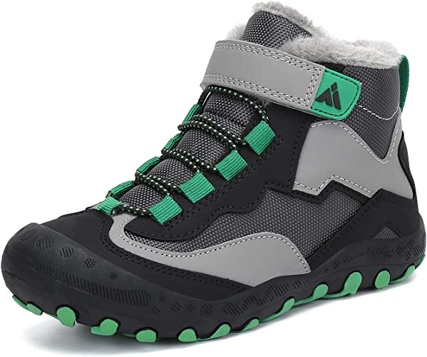 athletic hiking boots