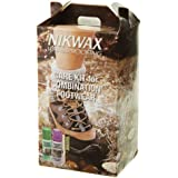 Nikwax Care Kit for Combination Footwear - Care Kit