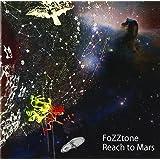 Reach to Mars