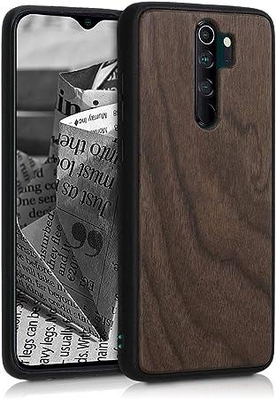Kwmobile Bumper Schutzhülle Kompatibel Mit Xiaomi Redmi Elektronik