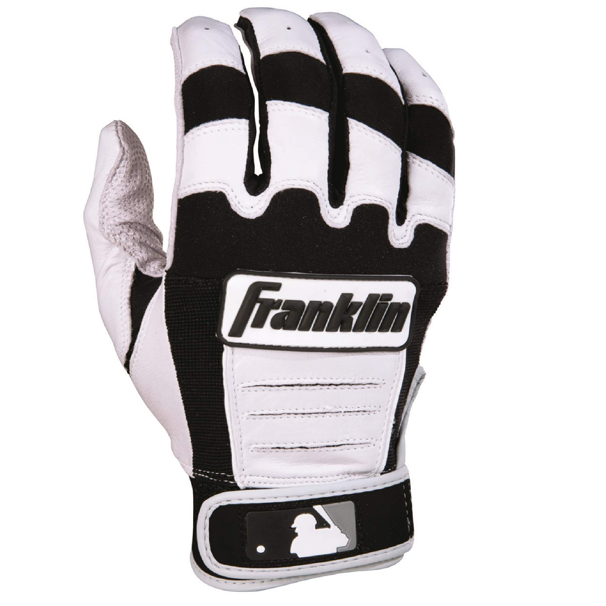 Franklin Sports CFX Pro Adult Series Batting Glove by Franklin Sports (Image #2)