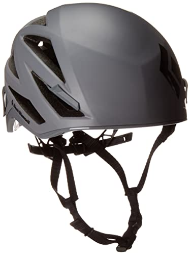 Black Diamond Vapor Helmet, Steel Grey, Medium/Large