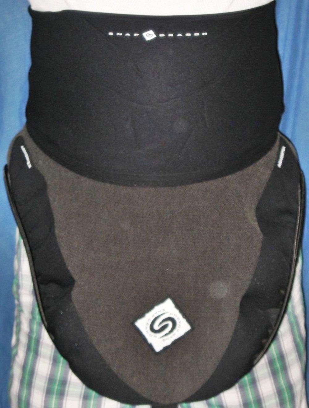 Kayak Spray Skirt White Water Snap Dragon Canoe Kayak Accessories Spray Skirt Armortex