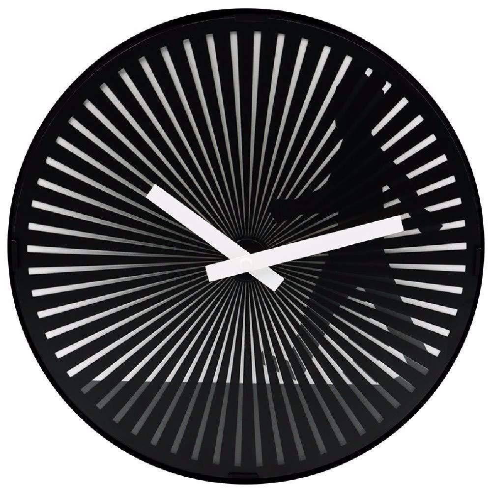 FortuneVin Silenciar Reloj de Pared Decoraciones Relojes de Pared ...