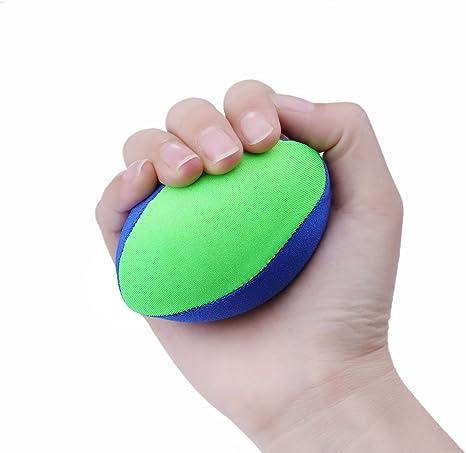 Bolas de Estrés Mano Balón de Rehabilitación Fortalecimiento de ...