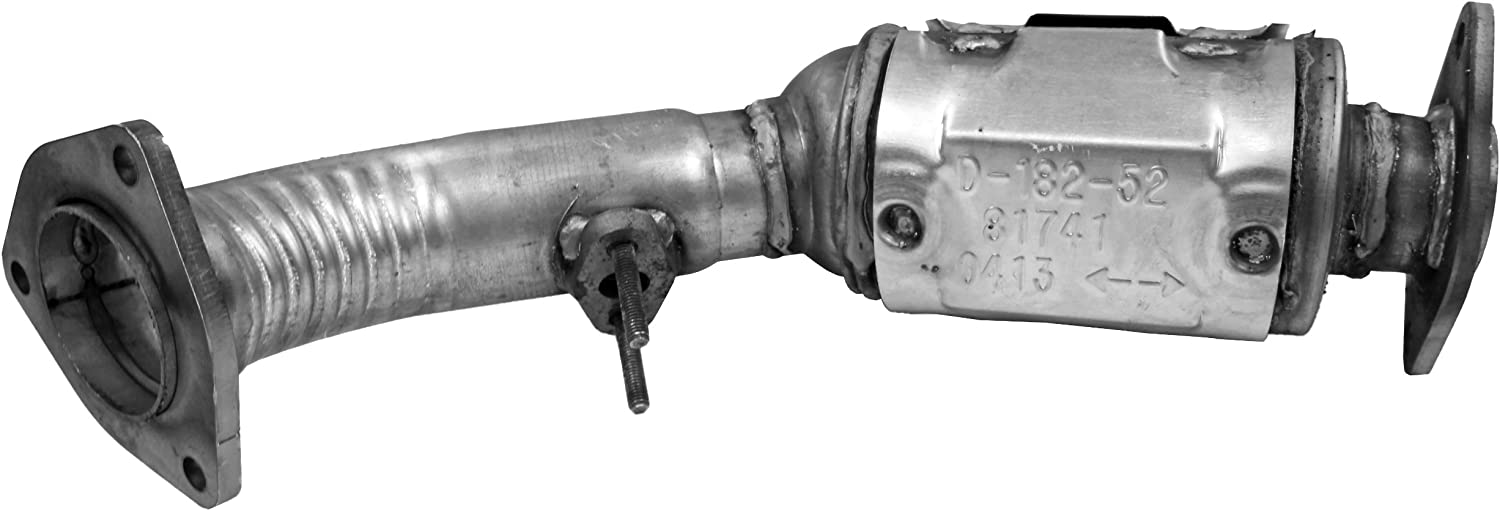 Walker 81741 CalCat OBDII Catalytic Converter