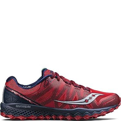 ea459dfe98411 Saucony Men's Peregrine 7 Trail Running Shoe